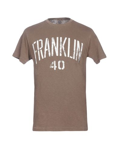 Parcourir réduction Franklin & Marshall Camiseta ensoleillement bon service réduction aaa 3L0m6gUW