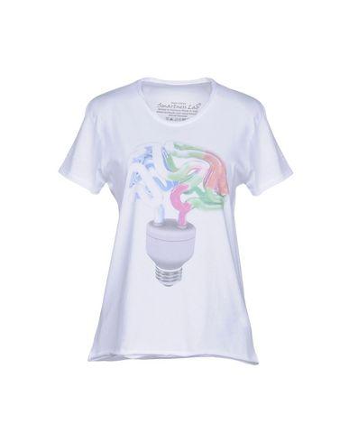 Camiseta De Laboratoire Smartness fiable en ligne wlIuS