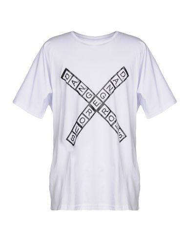 Adrienne Boncoeur Camiseta pour pas cher Feuilleter m5JUa7rx