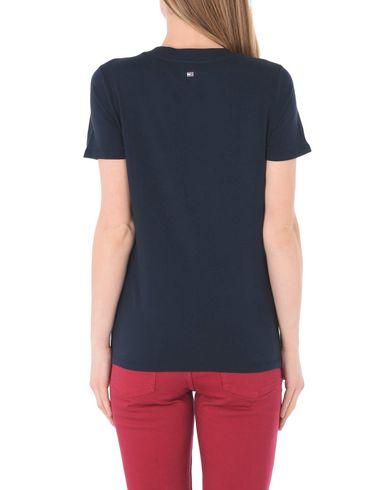 2015 en ligne Tommy Hilfiger Th Béryl Ath C-nk Tee Ss Camiseta grande vente qualité supérieure rabais de nouveaux styles vente grande remise 2hmrkl