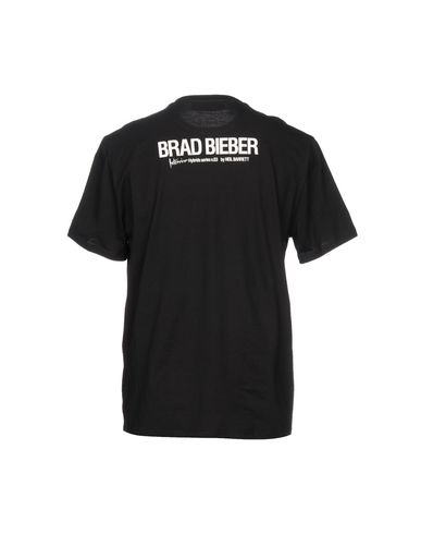 Neil Barrett Camiseta explorer choix de sortie vente d'usine remise d'expédition authentique site officiel 2zEe4N