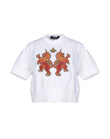 Dsquared2 Camiseta offres à vendre jeu extrêmement Livraison gratuite Manchester s3nMboOMb