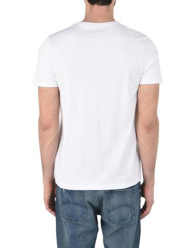 Samsoe Samsoe De La Safi Sur Les Articles 8238 Camiseta vente boutique pour VIWw3