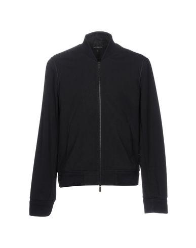 Sweat-shirt Armani acheter escompte obtenir Livraison gratuite Manchester meilleur choix ODKHwBDASz
