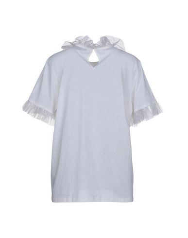 Louboutin Pas Cher Camiseta professionnel vente best-seller en ligne Orange 100% Original livraison gratuite Livraison gratuite 2015 vIESZ9eeY