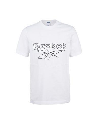 Chemin Reebok Lf Camiseta