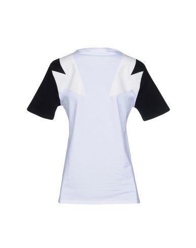 Neil Barrett Camiseta braderie MKkcgKTar