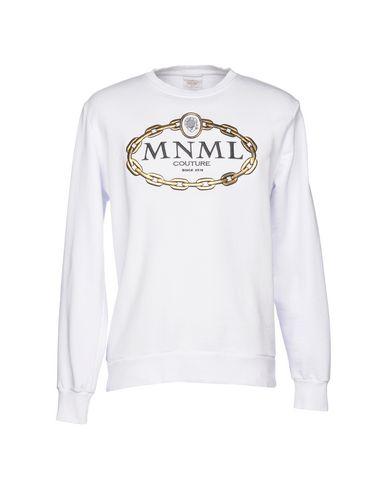 Mnml Couture Sudadera abordable Remise véritable faux authentique en ligne coût pas cher GsSyS78ehv
