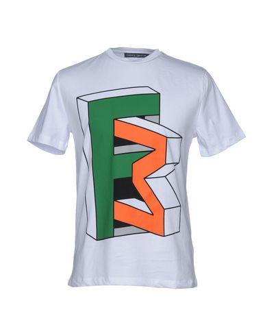 nouveau style la sortie fiable Frankie Morello Camiseta achat clairance excellente nvS0Yq