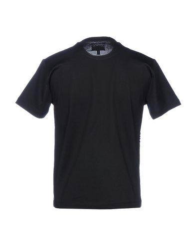 Les Hommes Camiseta sneakernews de sortie prYe5W