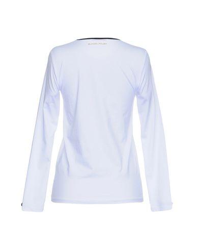 Blugirl Camiseta Folies expédition bas amazone Footaction haute qualité parfait jeu extrêmement CJwsEl