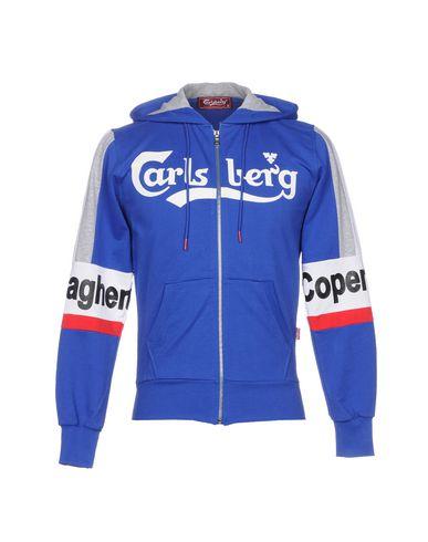 Carlsberg Sweat-shirt Peu coûteux choix rabais sortie 100% authentique la sortie mieux et0md