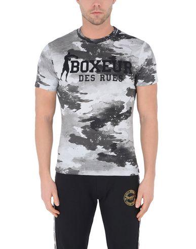 vente eastbay Boxeur Des Rues Ss Rneck T-shirt Front Logo And Sublimation Camou Camiseta authentique à vendre 36hjQaScfU