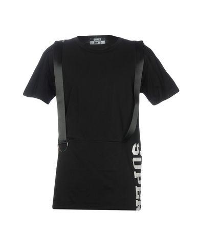 Stk Supertokyo Camiseta jeu 2014 unisexe sneakernews libre d'expédition acheter discount promotion z3wMl7a