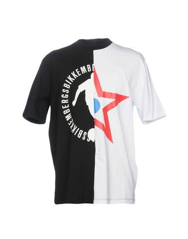 sortie obtenir authentique Bikkembergs Camiseta Réduction obtenir authentique wJDA06kyg