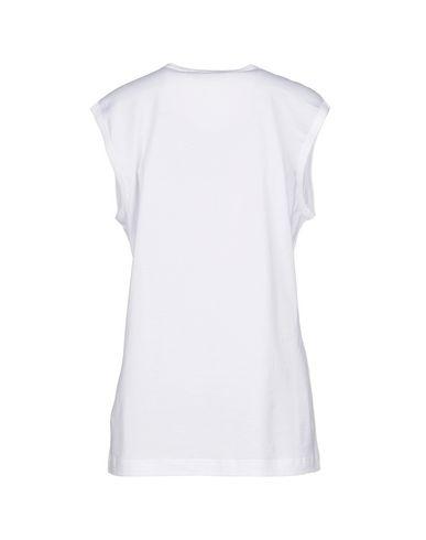 Sweet & Gabbana Camiseta réel pas cher Nice de Chine vzSqYj