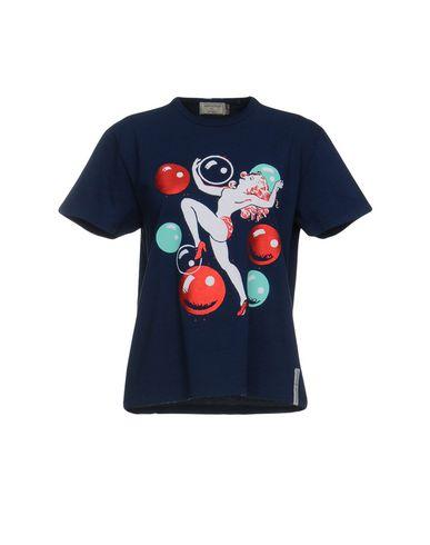 Maison Kitsuné Camiseta