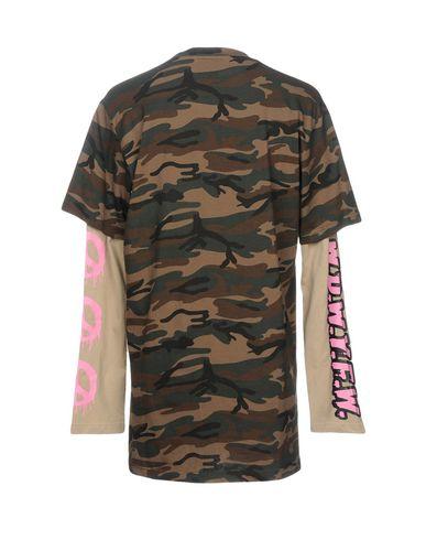 Dbyd X Yoox Camiseta rabais vraiment abordable best-seller à vendre p981YbJqh