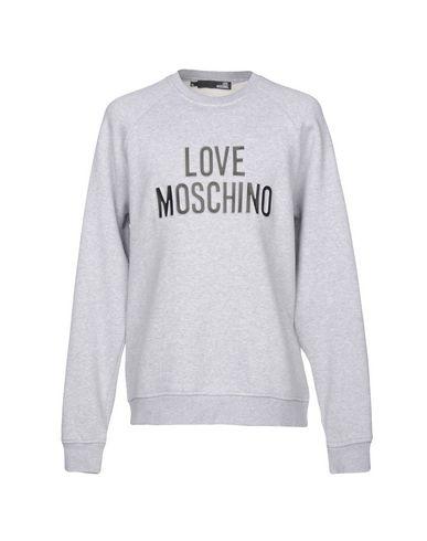 Love Moschino Sweat-shirt vente meilleur endroit 0MgERyupLQ