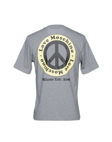 Amour Moschino Camiseta 2015 nouvelle réduction vente pré commande cI2Q6Xt