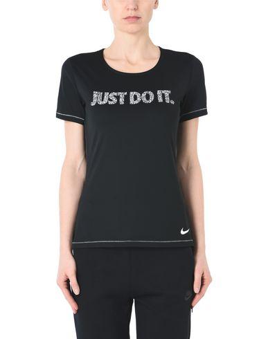 Nike Haut Des Manches Courtes Bruissement Selfie Camiseta à bas prix Vente chaude IZDS70CPnX