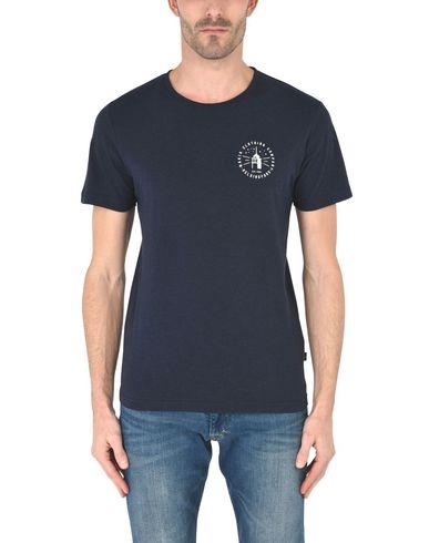 confortable Makia Stad T-shirt Camiseta tumblr de sortie hukmwsJE6