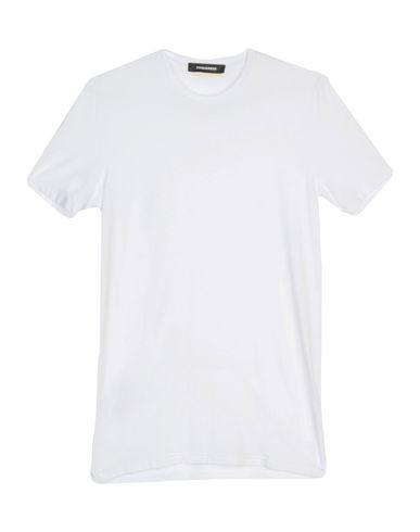 Dsquared2 Camiseta vente avec mastercard 5Jj168