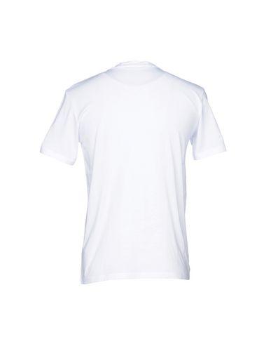 Christopher Kane Camiseta faux jeu 2015 nouvelle iAA3NVd7