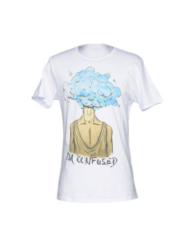 Dans La Zone Camiseta vente nouvelle amazone Footaction 2014 unisexe rabais vue vente D619tY2rFX