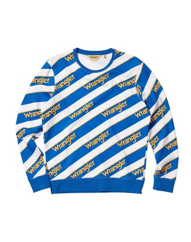Sweat-shirt Wrangler 2014 rabais d'origine pas cher acheter le meilleur qualité originale WU5elh