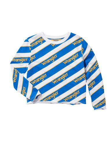 Sweat-shirt Wrangler vente extrêmement XUm5R