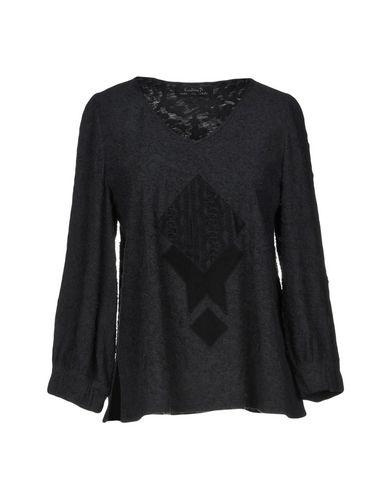 Kristina Sera Camiseta Livraison gratuite rabais EiWhJ8