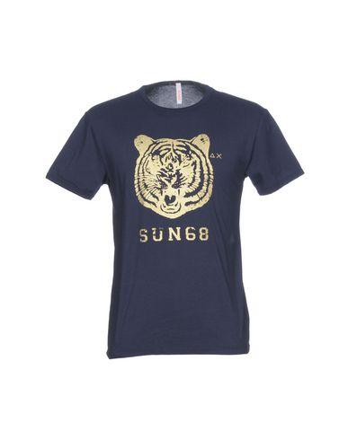 Soleil 68 Camiseta vente bon marché 2015 nouvelle vente plein de couleurs Livraison gratuite authentique choix à vendre 8Cvmaw9h