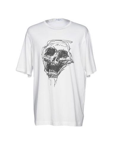Yohji Yamamoto Pour Homme Camiseta Peu coûteux jeu jeu pas cher jeu images footlocker sortie à vendre 06nMzBDFd