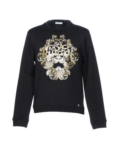Sweat-shirt De Collection Versace réduction populaire vente grand escompte wx9vZNrQ