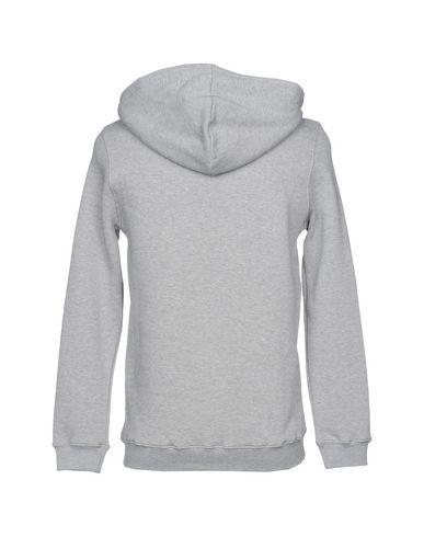 grande vente manchester Msgm X Diadora Sweat-shirt Livraison gratuite Nice images de sortie best-seller à vendre commercialisables en ligne d1DfEEvp