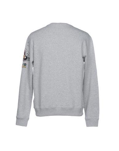 Sweat-shirt Valentino Orange 100% Original collections discount Peu coûteux jeu JFigD