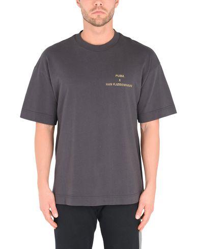 Il X Pumas Tee Kjobenhavn Son Puma Camiseta YIv7bfgym6