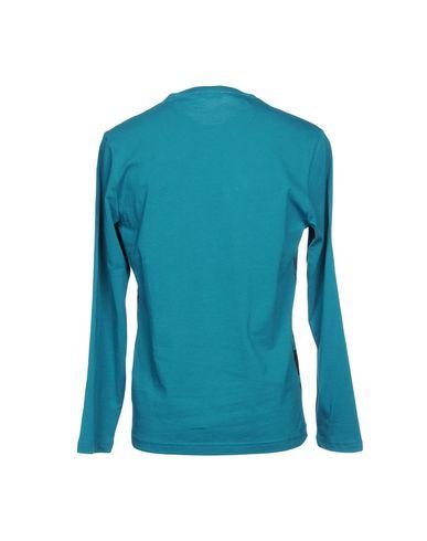 Jean Versace Camiseta commander en ligne Best-seller UUANjw91Z7
