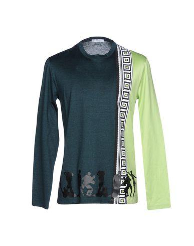 Camiseta Collection Versace meilleur endroit tGCJwFw7cf
