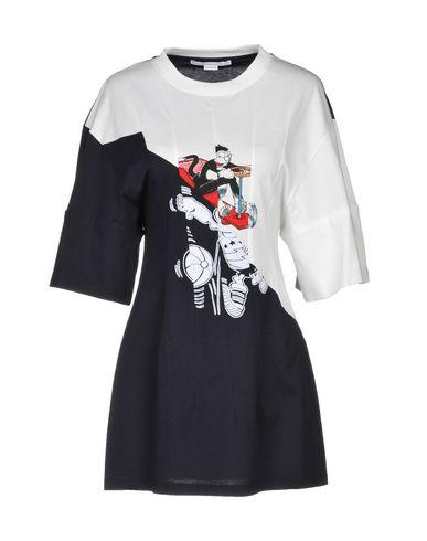Stella Mccartney Camiseta commander en ligne tT9BC5mp2
