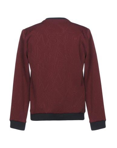 Sweat-shirt Jean Versace vue Amazon de sortie vente d'origine prix de gros jeu bonne vente 7BawzzCXc