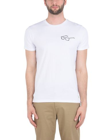 Scotch & Soda Camiseta sites Internet autorisation de sortie réduction Finishline pas cher véritable jeu 2014 nouveau DxtupX94