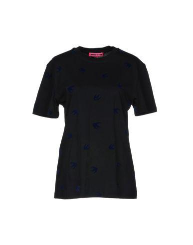 Mcq Camiseta Alexander Mcqueen grand escompte acheter pas cher pg2MVS