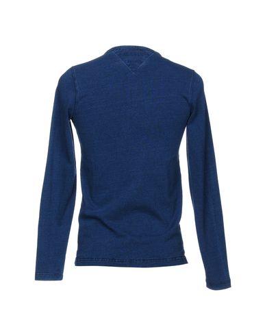 Tommy Hilfiger Camiseta vente meilleur Réduction grande remise authentique mode sortie style meilleurs prix QnR5zAvcN