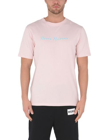 Remise en commande Nice Heros Héroïne Camiseta uMgrhGZKq