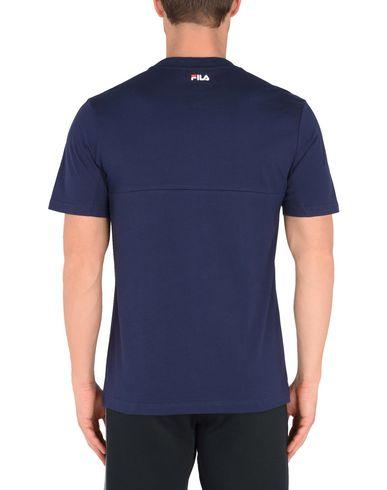Fila Patrimoine Shane Tee Art Camiseta choix de jeu x99ix4tk