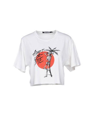 Adaptation Camiseta Feuilleter Vente chaude RtNRvlkd