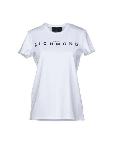 John Richmond Camiseta fourniture en ligne réduction explorer zH7pOPG