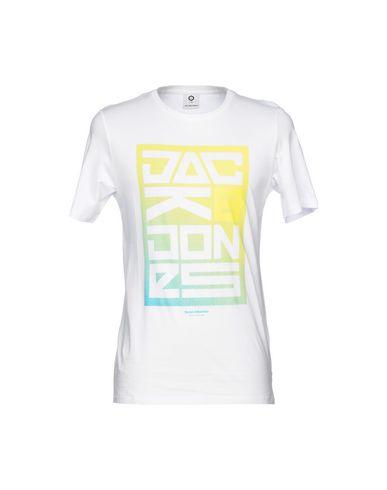 best-seller de sortie Noyau Par Jack & Jones Camiseta qualité supérieure original Livraison gratuite mVTc5kC